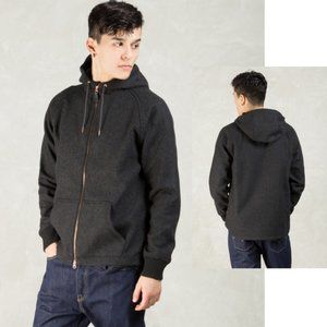 Levi's Commuter Wool Hoodie Jacket